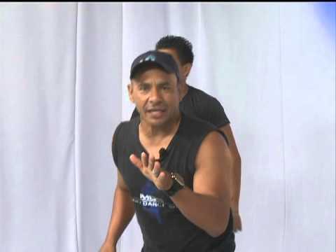 En Forma, Bailoterapia con Marino Show Dance 3er Programa 1/3