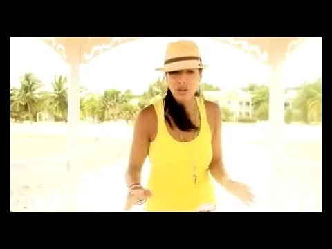 Sean Paul ft Zaho - Hold My Hand Remix [Video]