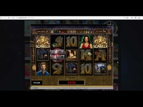 Online Slot Bonuses with The Bandit - Mythic Maiden, Raging Rhino and More