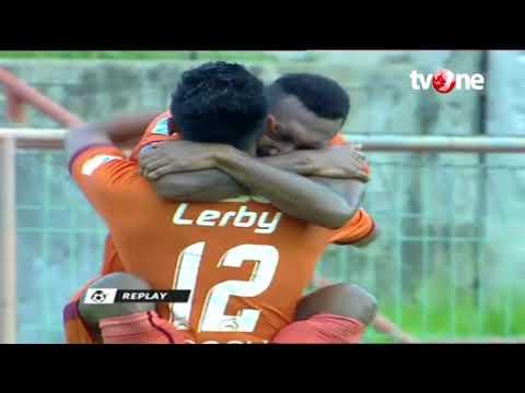 Pusamania Borneo FC vs Persib Bandung: 2-1 All Goals & Highlights - Liga 1
