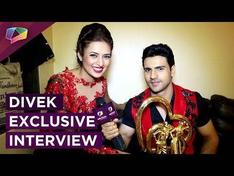 Divyanka Tripathi Dahiya And Vivek Dahiya On Winni