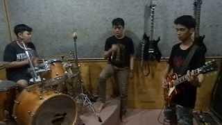 Maghrum-Tanah Air Beta (cover Noxa) Video