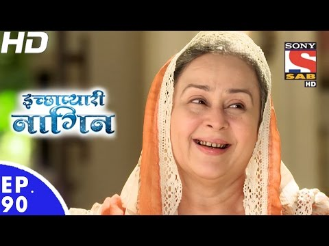 Icchapyaari Naagin - इच्छाप्यारी नागिन - Episode 90 - 30th January, 2017