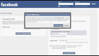 How to set up a Facebook Page for your charity full download video download mp3 download music download