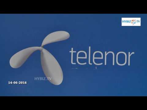 Telenor India Launches Tatkal Credit Facility