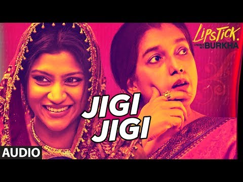 Jigi Jigi Full Audio Song l
