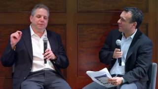 Fireside Chat with Les Funtleyder of ESquared Capital and Ben Chodor of HealthTechTalk Live