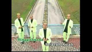 Video In-team Ratu Syahadah MP3, 3GP, MP4, WEBM, AVI, FLV Juli 2018