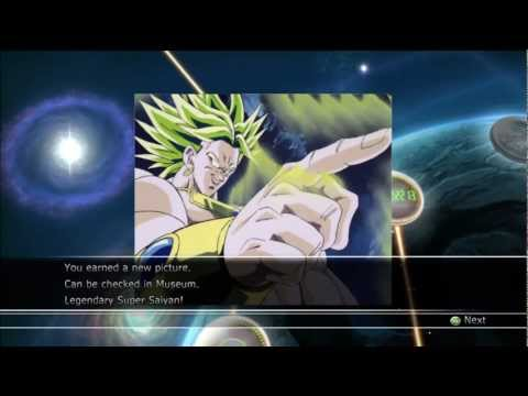 Rb2 - Alot of you have requested to see a Broly galaxy mode and Retro delivers on yall request. Enjoy the video, this starts from mission 1 all the way to the boss...