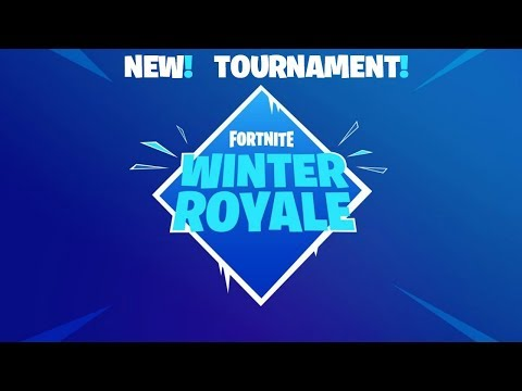 Practice For Winter Qualifiers This Weekend! PC Noob Day #30 | Fortnite Live Stream