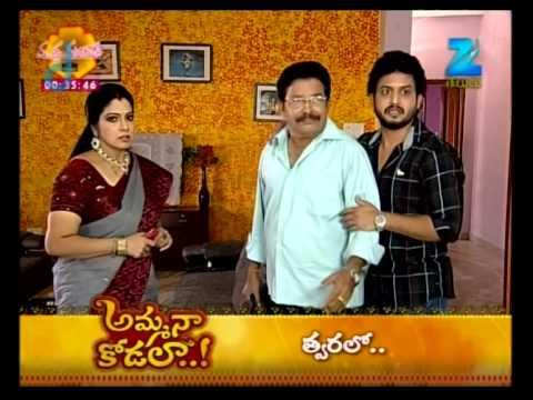 Kalavari Kodallu - Episode 1049 - Best Scene