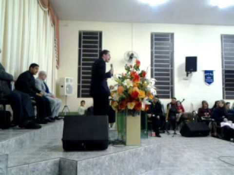 JEFERSON RODRIGO EM AREIAS 2013