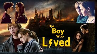 The Boy Who Lived - Chapter 1