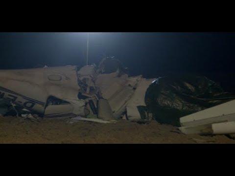Tüngental: Tote bei Flugzeugabsturz in der Nähe von Sch ...