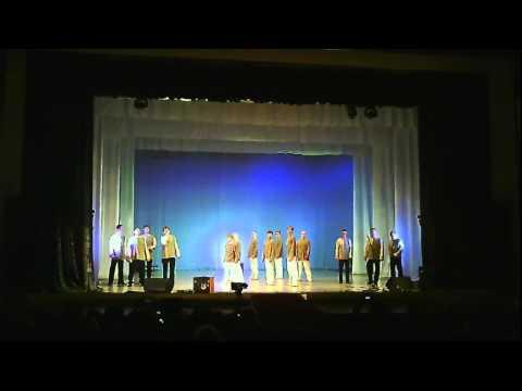 Вернисаж-2015, 16.08.2015 (видео)