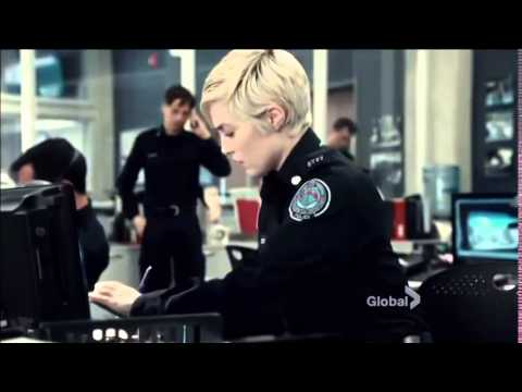 Gail and Holly / Rookie Blue  / Season 5 / Part 10- 11