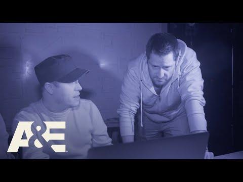 Ghost CAUGHT on Camera   Ghost Hunters Season 2 Exclusive Sneak Peek   Premieres Wed 4/8 on A&E
