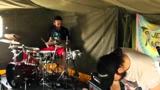 Video Lionel Dixit @ ZelíFest - Limp Bizkit cover