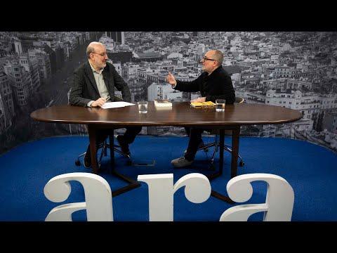 """Joan-Carles Mèlich: """"On és, avui, el mal? En la indiferència"""""""