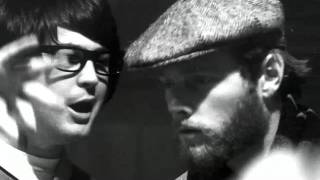 The Beach Boys - SMiLE Sessions Webisode #6 - Inventing Language