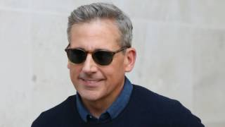 Steve Carell on Being a Silver Fox Subcribe for more: https://goo.gl/tzcJAn Thank you for watching!