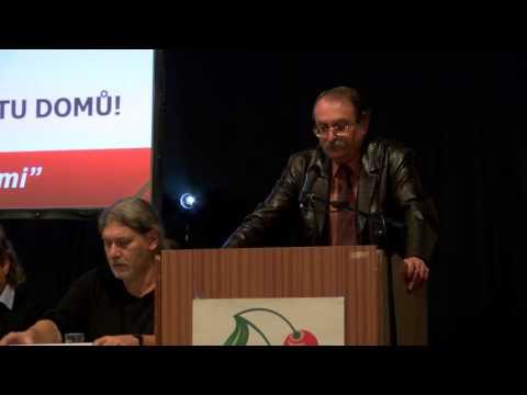 Vratimovský seminář 2015 - Ukončení semináře - RSDr. Karel Klimša