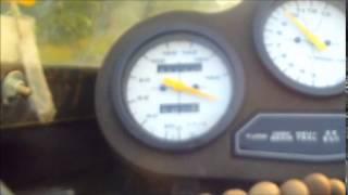 10. Gsxr 750 85' top speed