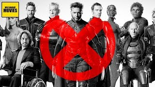 Why The X-Men Franchise Failed