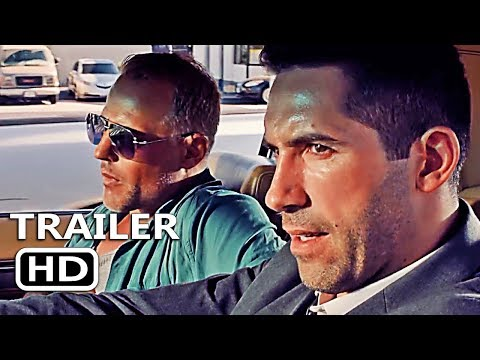 THE DEBT COLLECTOR Official Trailer (2018) Scott Adkins