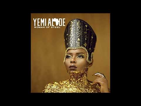 Yemi Alade - Somto