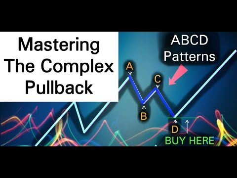 How To Trade The Complex Pullback (ABCD Pattern Tutorial)