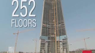 Video Jeddah Tower on CNN MP3, 3GP, MP4, WEBM, AVI, FLV Juli 2018