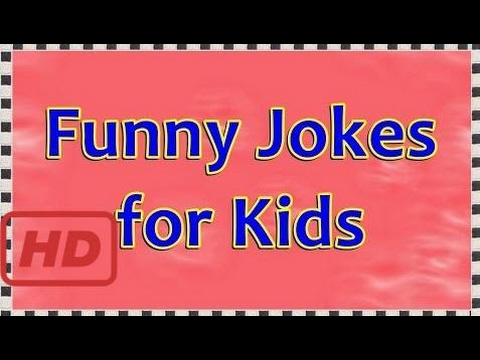 Funny Animals Jokes for Kids