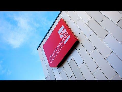 Staffordshire University - Campus Transformation