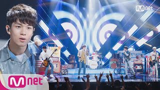 Video [N.Flying - The Real] Comeback Stage   M COUNTDOWN 170803 EP.535 MP3, 3GP, MP4, WEBM, AVI, FLV Juli 2018