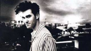 Morrissey- The first of the gang to die