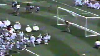 WM 1994: Diana Ross trifft nicht