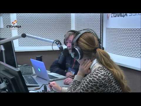 """Елена Алексеева - """"Заклятые родственники"""""""