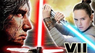 Video The Reason Rey Beat Kylo-Ren SO EASILY - Star Wars The Last Jedi Explained MP3, 3GP, MP4, WEBM, AVI, FLV Oktober 2017