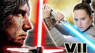 Video The Reason Rey Beat Kylo-Ren SO EASILY - Star Wars The Last Jedi Explained MP3, 3GP, MP4, WEBM, AVI, FLV Oktober 2017