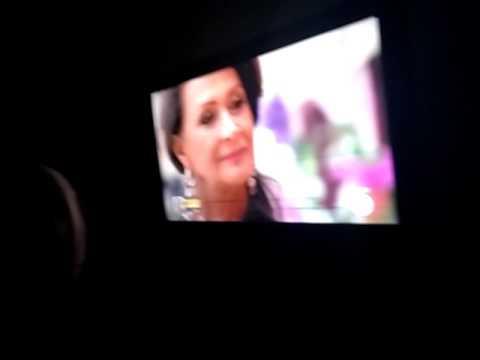 Globo - Discurso de Thiago leifert Para as finalista do BBB 2017 Hd