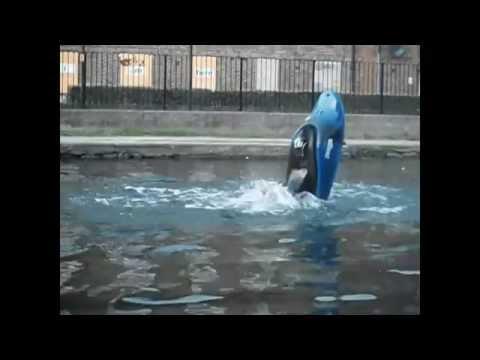 Playboating (loops,Mc Nasty's,Pogo fips)