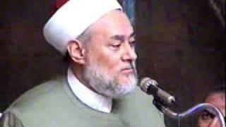 د.علي جمعة يشرح في فقه الصلاة الجزء 2 (جلسة الاستراحة)