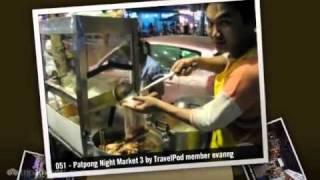 Patpong Night Market - Bangkok, Thailand