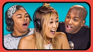 Video YOUTUBERS REACT TO TOP 10 INSTAGRAM ACCOUNTS OF ALL TIME MP3, 3GP, MP4, WEBM, AVI, FLV Juli 2018