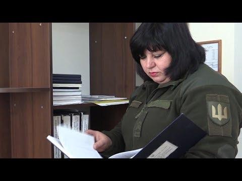 Жінка в армії: 27 років військової служби