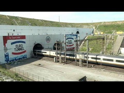 Το Brexit πλήττει την εταιρεία Eurotunnel – economy