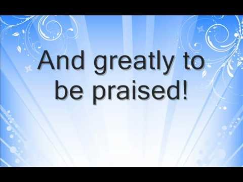 Ricky Dillard – God Is Great
