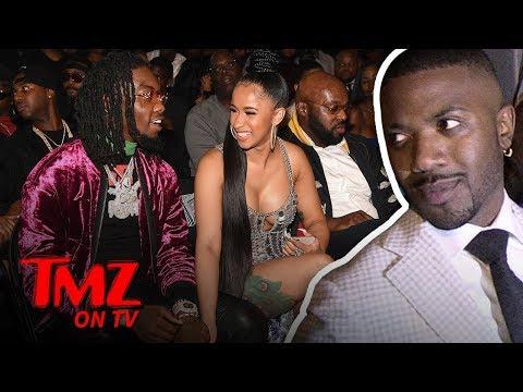 Ray J Weighs In On Cardi B & Offset's Split | TMZ TV