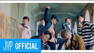 "Video GOT7 ""Teenager"" Performance Video MP3, 3GP, MP4, WEBM, AVI, FLV Juni 2018"
